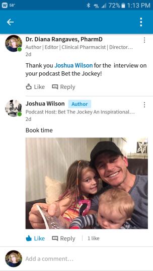 JoshWilsonRead