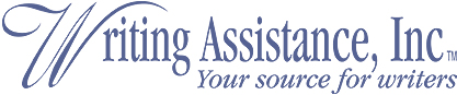 Writing Assistance Inc